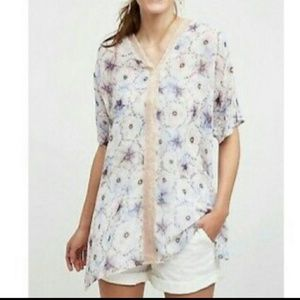 NWT One September Anthropologie Size XS